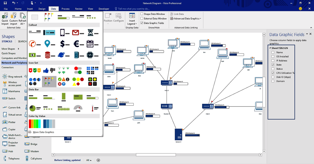 Purchase used software | Microsoft Visio Standard Volume license | usedSoft
